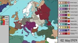 Syndicalist Revolution in Europe Every Day Kaiserreich History