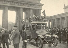 Novemberinsurrections-berlin