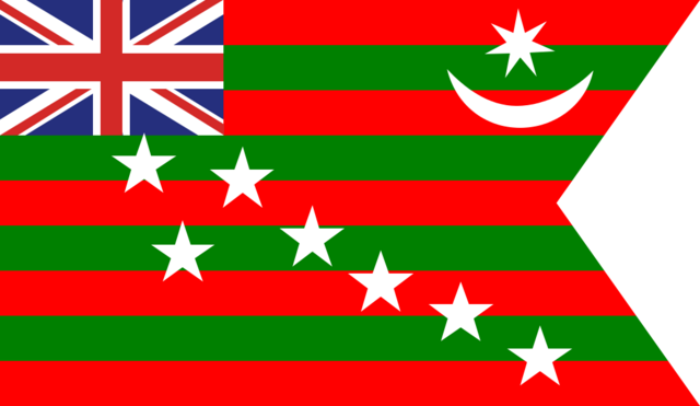 File:1024px-Flag of India 1917.png