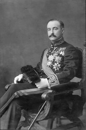 Albert von Mensdorff-Pouilly