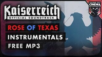 Rose Of Texas INSTRUMENTALS - Kaiserreich The Divided States OST - Lavito
