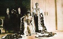 Haakon VII coronation
