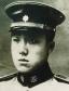 Prince Zaitao uniform