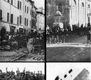 Italian Civil War