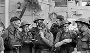 Canadian Infantrymen