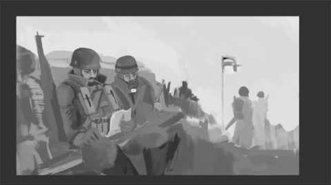 Fallschirmjäger - Letters Home