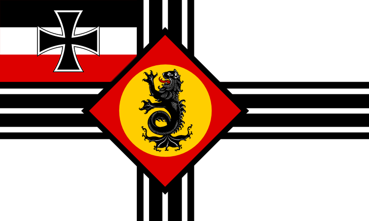 Deutsch-Ostasien | The Kaiserreich Wiki | FANDOM powered by