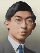Portrait Japan Yasuhito