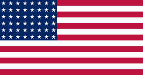 KR America Flag