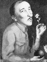 Caricatured-Savinkov