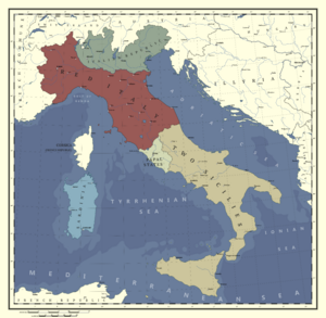 Socialist Republic of Italy | The Kaiserreich Wiki | FANDOM powered