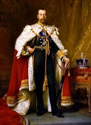 King George V 1911 color-crop