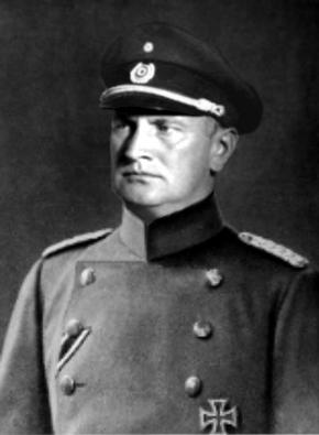 Bruno Loerzer