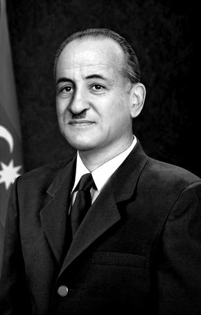 Emin Rasulzade