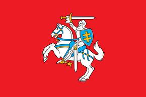 Lithuania Kingdom
