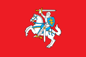 Lithuania Kingdom