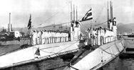 Navy-submarines
