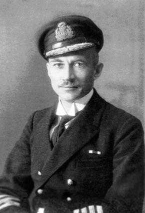 Alexander von Salza