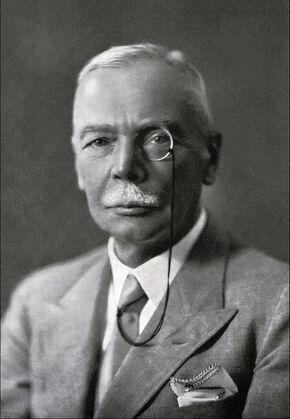 Hans von Seeckt Profile