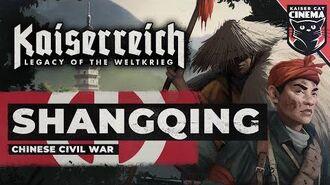 World of Kaiserreich - Shangqing