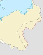 Polish Border Strip2