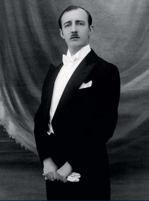 Ahmet Bey Zogu