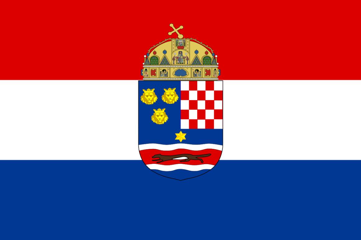 Croatia The Kaiserreich Wiki Fandom Powered By Wikia