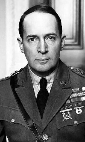 Douglas MacArthur Profile