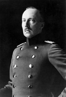 Fredrik Kaarle I