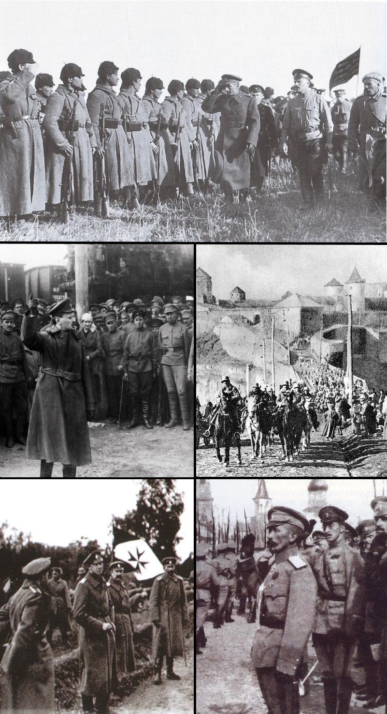Russian Civil War | The Kaiserreich Wiki | FANDOM powered by Wikia