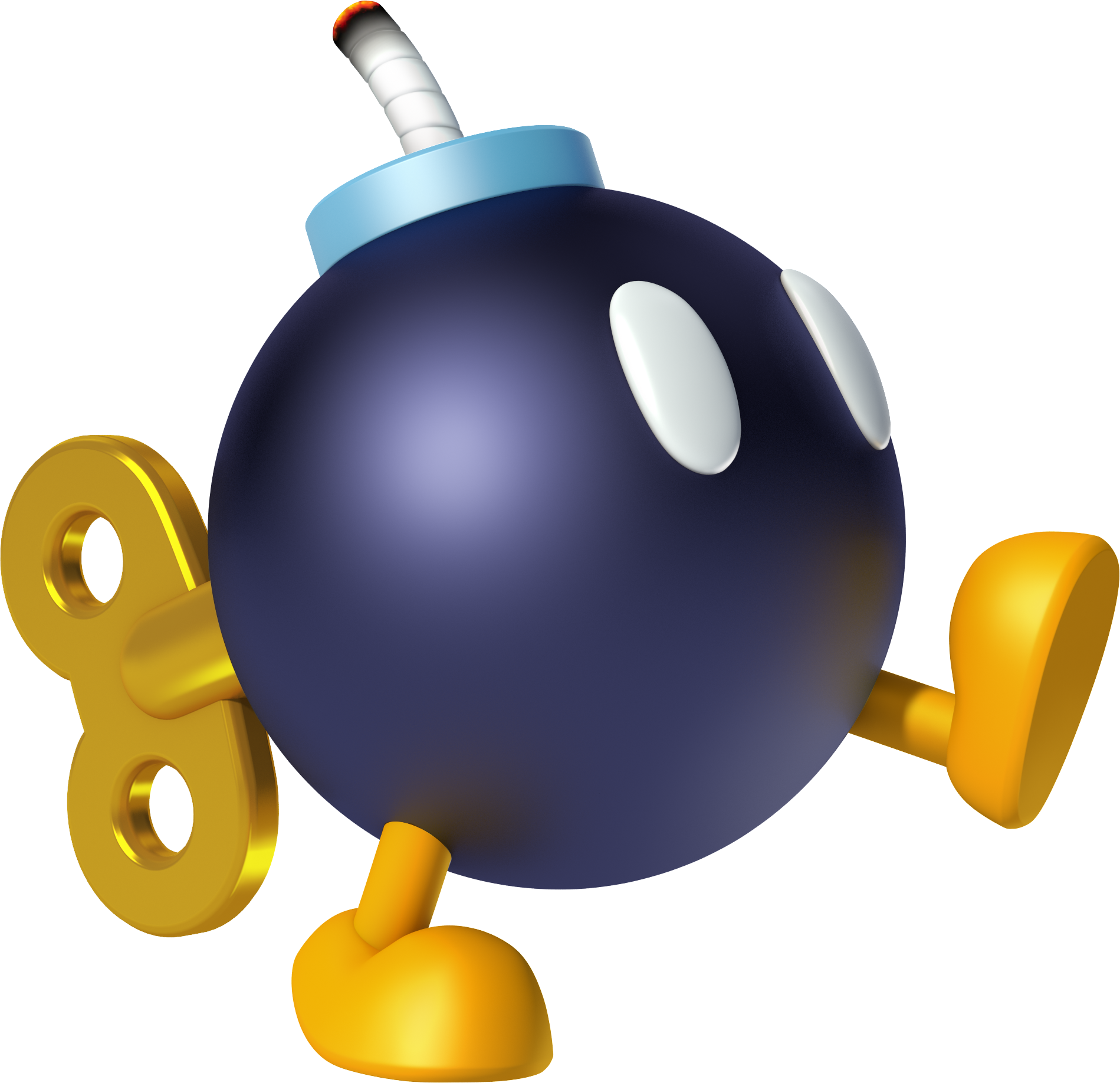 Bob-omb | Kaizo Mario Maker Wikia | FANDOM powered by Wikia