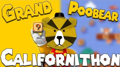 Super Hard Levels by Grand POOBear (Californithon 2016)