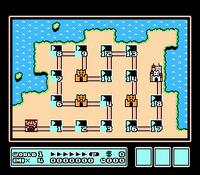 NES--Kaizo Mario Bros 3 Jul6 6 59 13