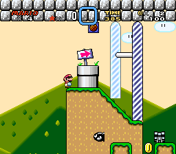 Kaizo Mario World (series) | Kaizo Mario Maker Wikia
