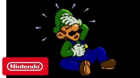 NWC 2017 (Pt. 4) Super Mario Maker – Super Mario Bros. Deluxe Highlights