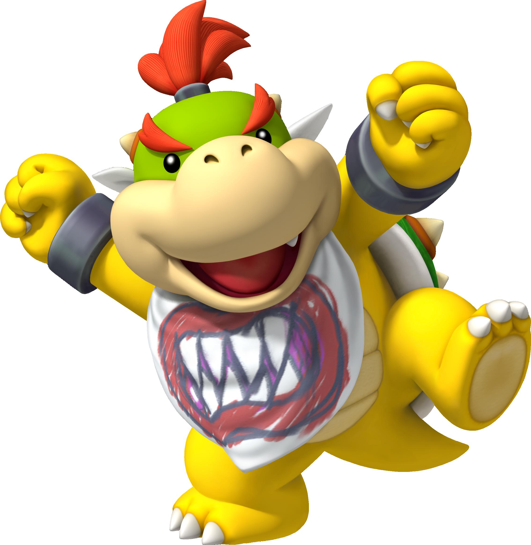 Mario Game Roblox Bowser Jr Kaizo Mario Maker Wikia Fandom