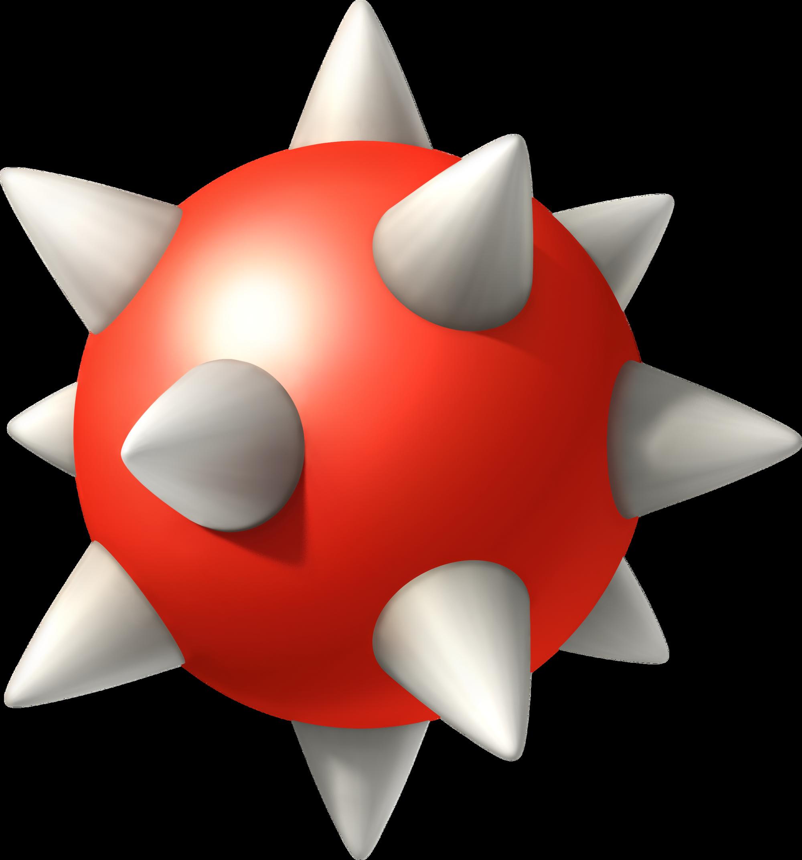 Spiny Egg Kaizo Mario Maker Wikia Fandom Powered By Wikia