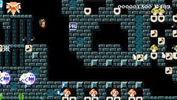 Three Years of Mario Maker | Kaizo Mario Maker Wikia