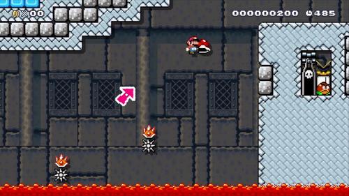 Kaizo Mario Maker Wikia Fandom Powered By Wikia