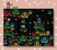Banzai Mario World009