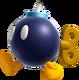Bob-omb (NSMBU)