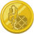 Koopa Medal