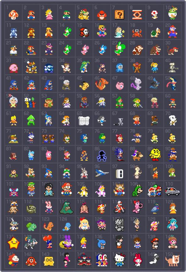 Mystery Mushroom Kaizo Mario Maker Wikia Fandom