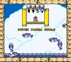 Super Panga World