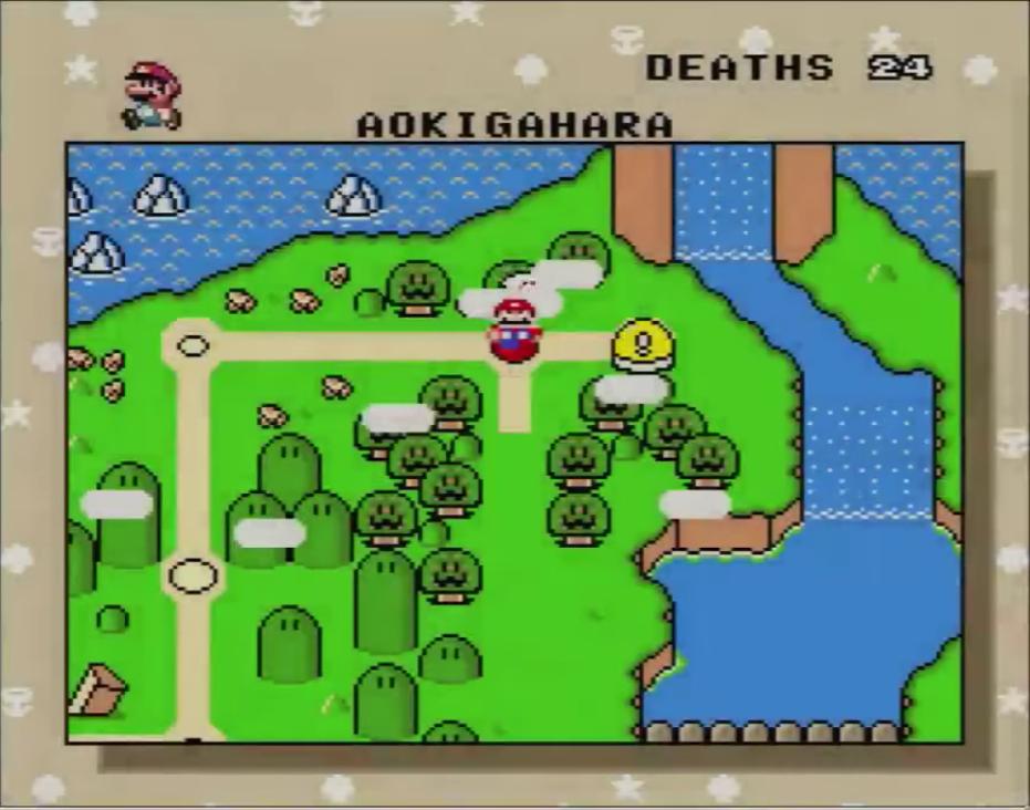 Grand Poo World | Kaizo Mario Maker Wikia | FANDOM powered