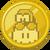 Lakitu Medal