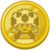 Toad Medal