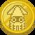 Blooper Medal