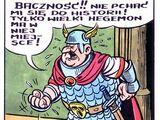 Hegemon