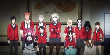 Momobami Clan 2